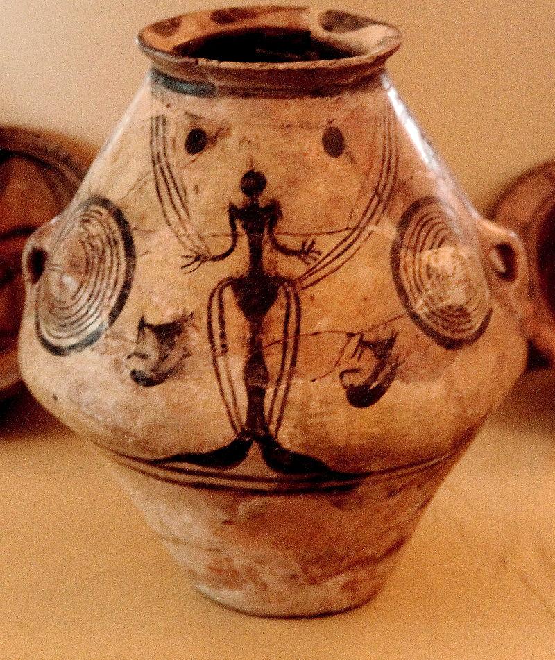 Cultura-Cucuteni-ceramica