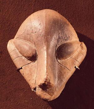 Cultura Vinca Turdas 4500-4000 BC
