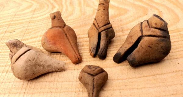 Neamt - Sat preistoric vechi de 6500 de ani
