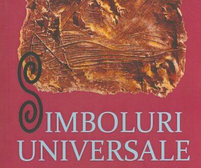 Simboluri universale - Constantin-Sebastian Crasnaru