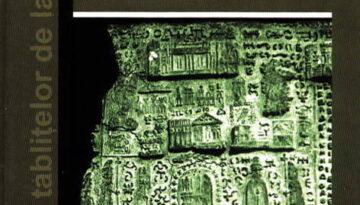 Tainele tablitelor de la Sinaia - Adrian Bucurescu
